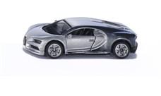 SIKU Машина Bugatti Chiron