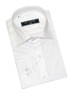 Van Cliff Рубашка белая