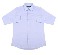Van Cliff  Рубашка детская голубая