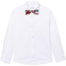 The Marc Jacobs Рубашка с галстуком-бабочка