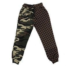 Sprayground Спортивные брюки JUNGLE PANTS