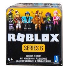 Игрушка Roblox - фигурка героя серии Pearl, в асст.
