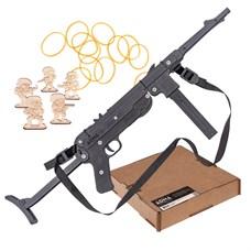 ARMA.toys Резинкострел МП-40 с откидывающимся прикладом