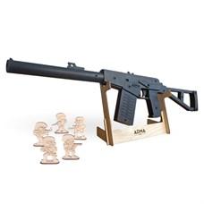 ARMA.toys Резинкострел винтоввка Вал окрашеный