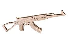 ARMA.toys Резинкострел «АК-47» (неокрашенный)