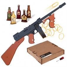 ARMA.toys Резинкострел автомат Томпсона