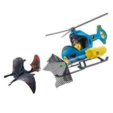 SCHLEICH Динозавры, воздушная атака, серия Dinosaurs