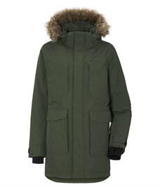 DIDRIKSONS Куртка для юноши MADI