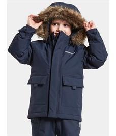 DIDRIKSONS Куртка детская POLARBJORNEN