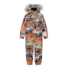 MOLO Комбинезон Polaris Fur