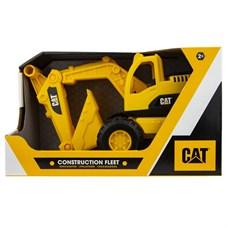 CAT экскаватор фривил пластик 25,5 см коробка