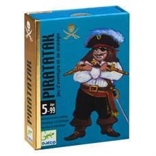 DJECO Детская наст.карт. игра Пират