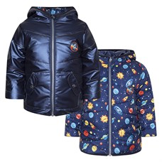 TUC TUC Двухсторонняя куртка
