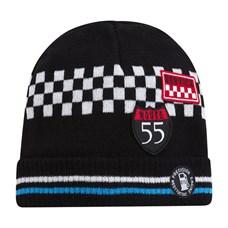 TUC TUC Шапка черная Motor Racing
