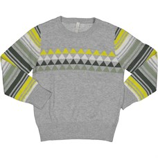 Trybeyond свитшот KNIT SWEATER