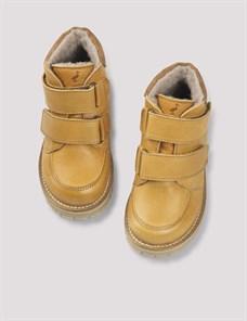 Petit Nord Ботинки утепленные