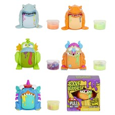 Игрушка Crate Creatures Barf Buddies монстр в ассорт.