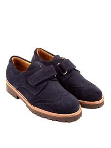 BEBERLIS Ботинки на липучке