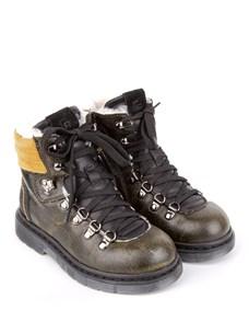 ROMAGNOLI Ботинки