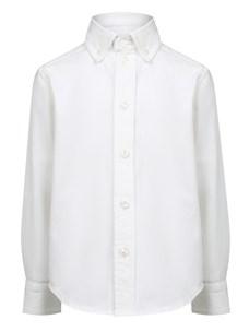 Ohboy_kids Рубашка белая
