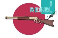 Игрушка TARG модель для сборки Rebel