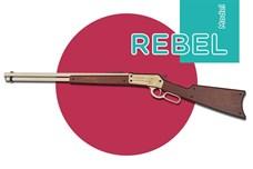 Игрушка TARG модель для сборки Rebel Short