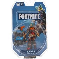 Игрушка Fortnite - фигурка героя Ruckus с аксессуарами