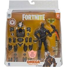 Игрушка Fortnite - фигурка героя Omega - Orange с аксессуарами (LS)