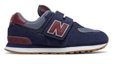 New Balance Кроссовки Hook and Loop 574