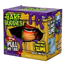 Игрушка Crate Creatures Barf Buddies монстр Мэти