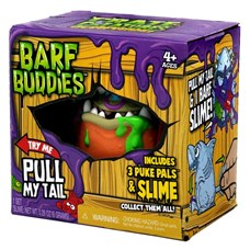 Игрушка Crate Creatures Barf Buddies монстр Грамбл