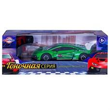Wincars Lamborghini Huracan GT3 (лицензия), Р/У, масштаб 1:16, USB-зарядка