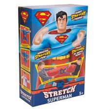 Stretch. Тянущаяся фигурка Супермен Стретч.