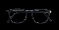 IZIPIZI KIDS Очки #E Для экрана детские JUNIOR Черные/ Black