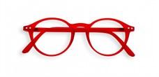 IZIPIZI KIDS Очки #D Для экрана детские JUNIOR Красные/ Red