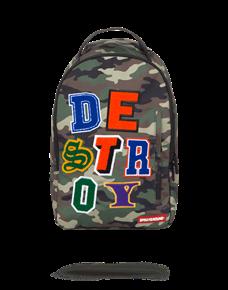 SprayGround Рюкзак DESTROY