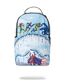 SprayGround Рюкзак X-MAN RUNNING SHARK BACKPACK