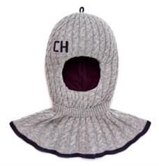 CHOBI Шлем фактурной вязки