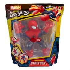 Гуджитсу. Игрушка тянущаяся большая фигурка Человек-Паук. ТМ GooJitZu
