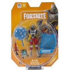 Игрушка Fortnite - фигурка героя A.I.M с аксессуарами