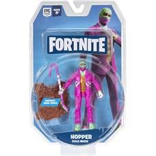 Игрушка Fortnite - фигурка героя Hopper с аксессуарами (SM)