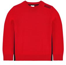 BOSS Пуловер
