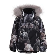MOLO Куртка Hopla Fur
