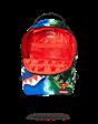 Sprayground Рюкзак LIL MINI SUPERMAN KRYPTONITE BACKPACK - фото 10840