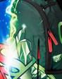 Sprayground Рюкзак LIL MINI SUPERMAN KRYPTONITE BACKPACK - фото 10841