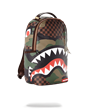 Sprayground Рюкзак CHECKERED CAMO SHARK BACKPACK - фото 10885