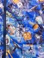 """TUC TUC Парка двусторонняя из технической ткани """"космос"""" - фото 4550"""