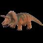 """Фигурка мягконабивная """"Динозавры"""" со звуком, 3 вида в ассортименте - фото 6542"""