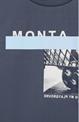 Monta Лонгслив - фото 6990