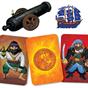 Djeco Детская наст.карт. игра Пират - фото 8736